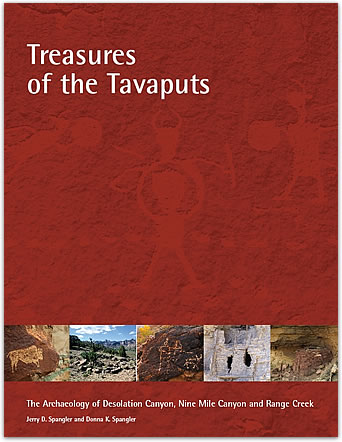 Treasures of the Tavaputs